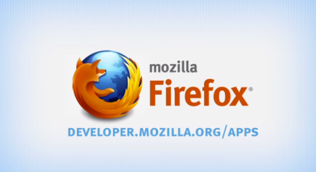 Mozilla va annoncer son market lors du Mobile World Congress
